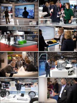 Exhibition/Palexpo Photographer Geneva